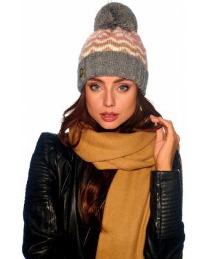 Zimowy kapelusz uniwersalny Lemoniade