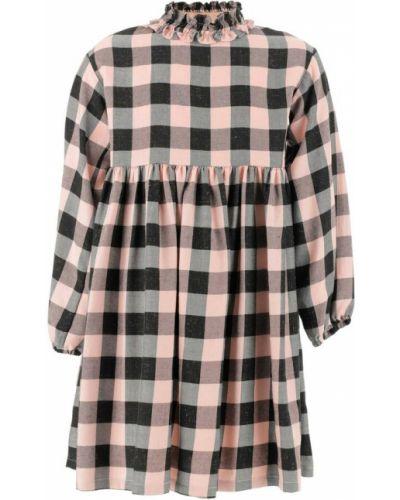 Beżowa sukienka Il Gufo