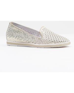 Кожаные туфли Vensi