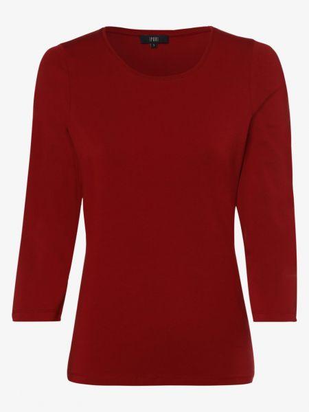 Czerwony t-shirt Ipuri