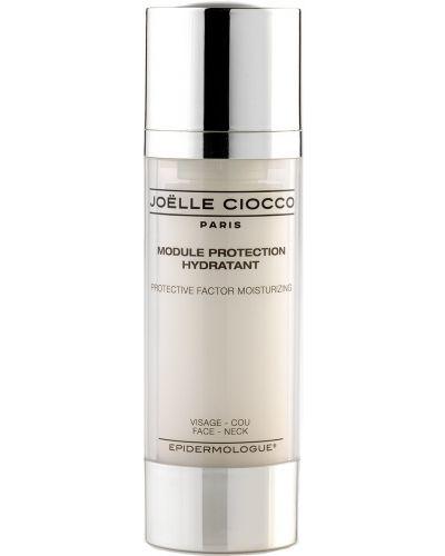 Крем для лица увлажняющий с витаминами Joëlle Ciocco