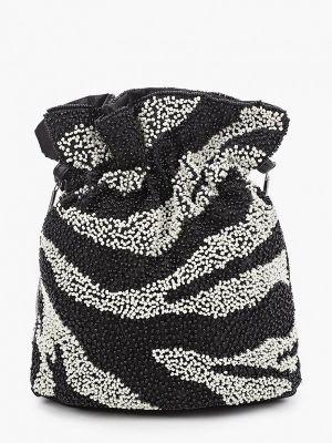 Текстильная сумка через плечо Skinnydip