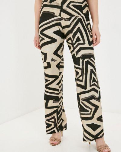 Прямые брюки Sophia