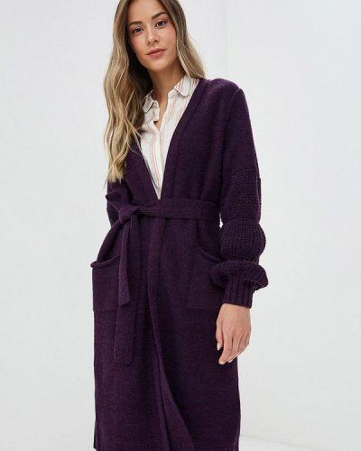 Кардиган фиолетовый Milanika