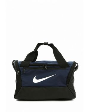 Спортивная сумка весенний синий Nike
