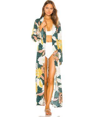 Zielone kimono Lovewave