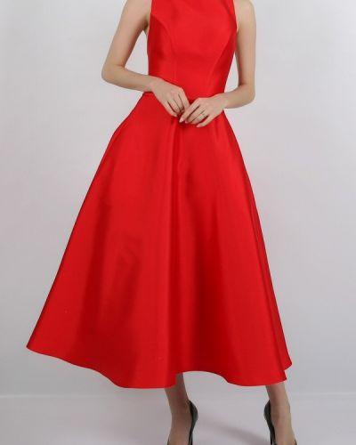 Платье красный Miodress