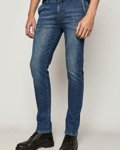 Хлопковые синие джинсы Medicine
