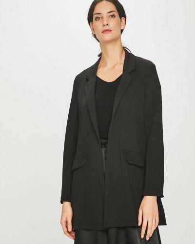 Классический пиджак без застежек в стиле кэжуал Answear