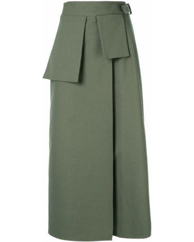 Приталенная юбка Studio Nicholson