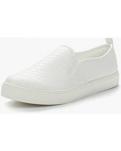 Белые слипоны Aldo