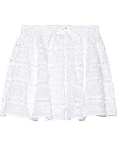 Spódnica tutu biały Melissa Odabash Kids