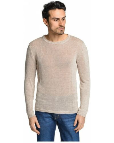 Beżowy pulower Bellwood