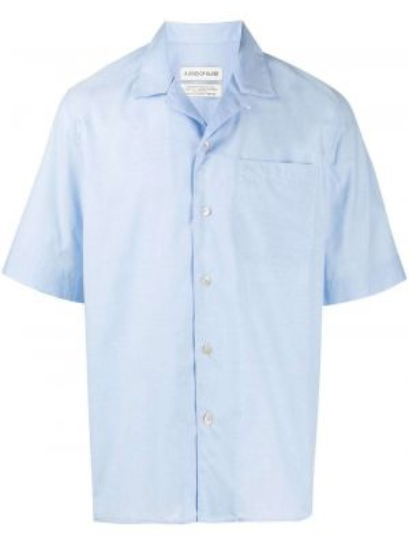 Рубашка с короткими рукавами на пуговицах A Kind Of Guise