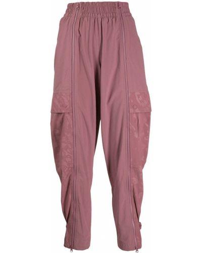 Спортивные брюки с карманами с поясом Adidas By Stella Mccartney