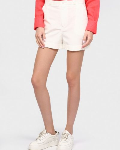 Белые шорты Inna Lee