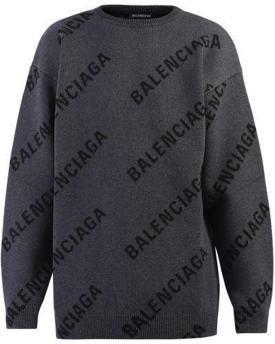 Markowe sweter Balenciaga