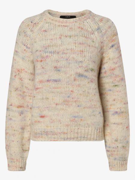 Sweter - biały Set