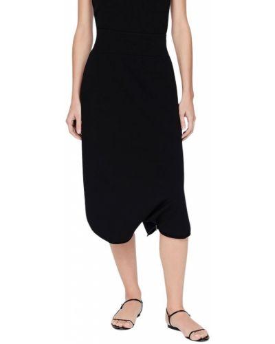 Czarna spódnica Sarah Pacini