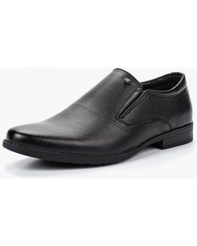 Туфли черные T.taccardi