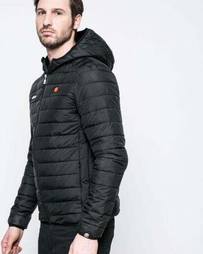 Утепленная куртка с капюшоном стеганая Ellesse