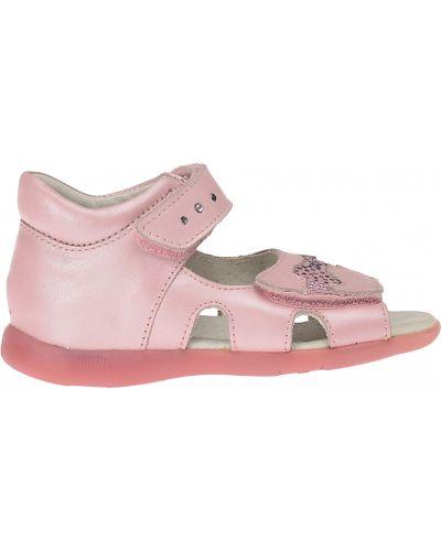 Босоножки розовый Primigi