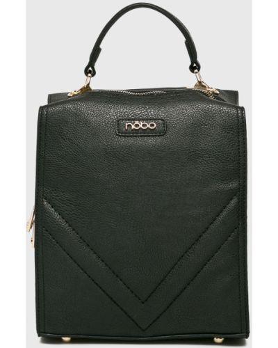 Кожаный рюкзак из полиэстера Nobo