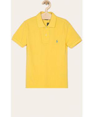 T-shirt elastyczny Polo Ralph Lauren