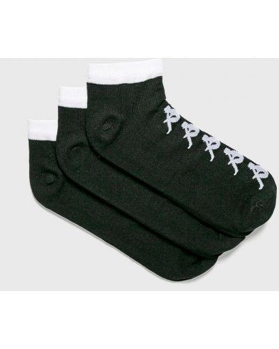Носки набор хлопковые Kappa