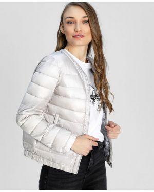 Куртка нейлоновая на резинке Ostin