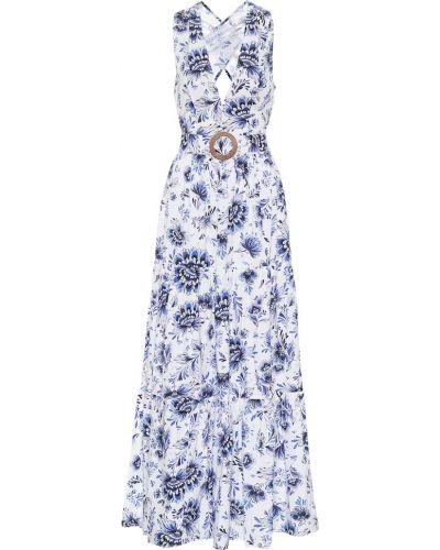 Мягкое платье Alexandra Miro