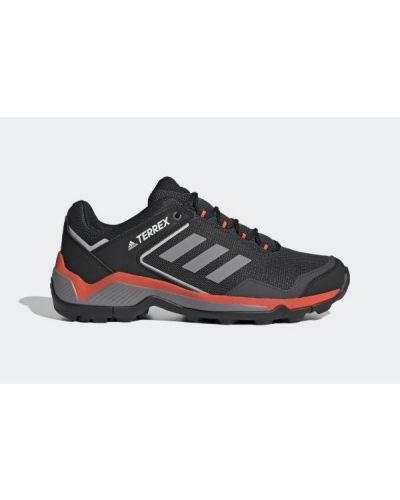 Półbuty trekkingowe - czarne Adidas