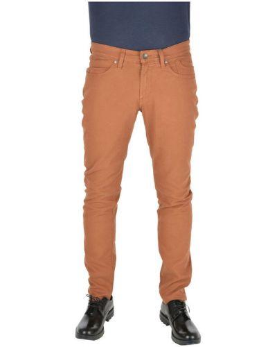 Pomarańczowe spodnie Jeckerson