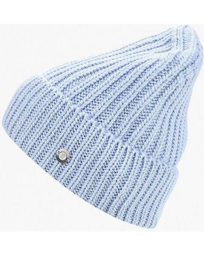 Голубая шапка осенняя Baon
