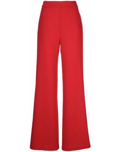 Расклешенные брюки Brandon Maxwell