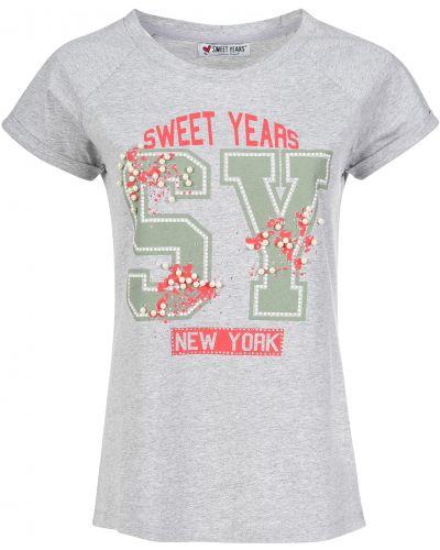 Футбольная футболка Sweet Years