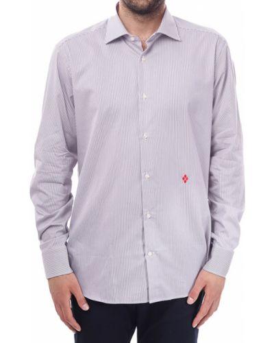 Фиолетовая рубашка Ballantyne