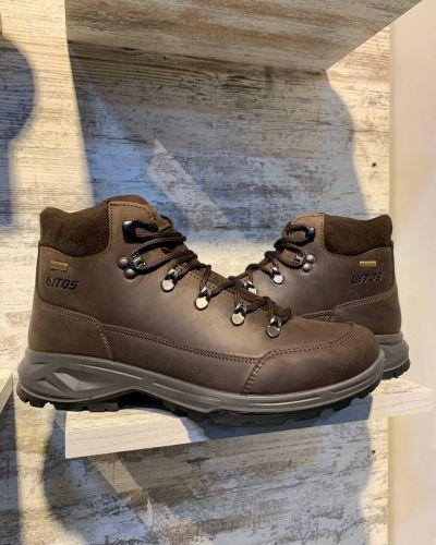 Ботинки трекинговые - коричневые Lytos