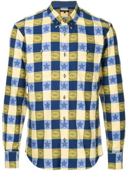 Классическая рубашка на пуговицах Guild Prime
