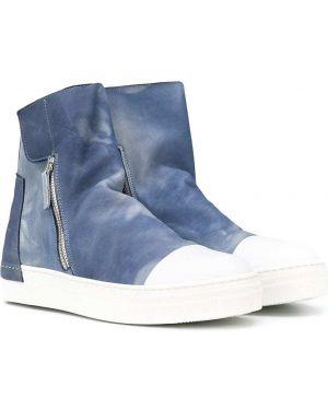 Белые ботинки Cinzia Araia Kids