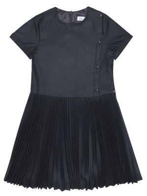 Платье плиссированное со складками Tartine Et Chocolat