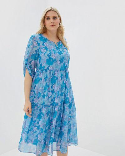 Платье прямое Max&style