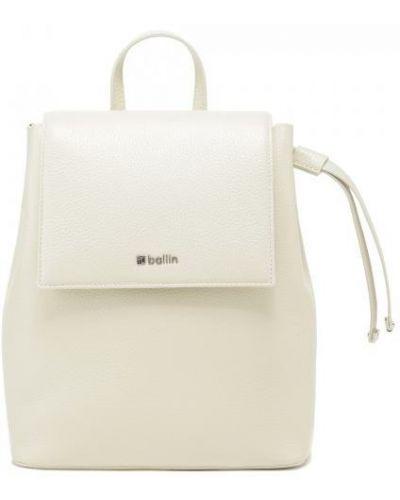 Сумка бежевый сумка-рюкзак Ballin