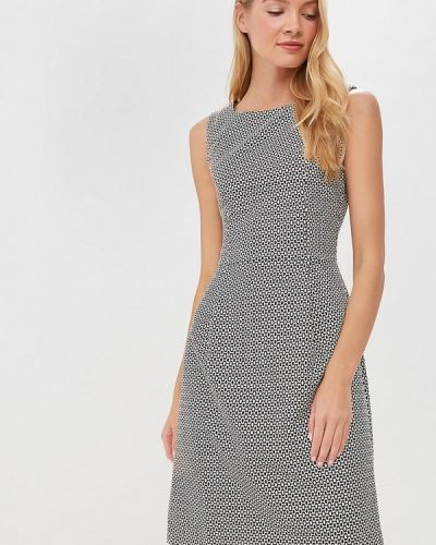 Платье осеннее Olga Skazkina