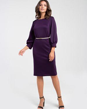 Платье платье-сарафан с манжетами Mariko
