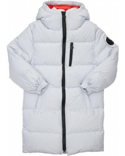 Пальто с капюшоном Moose Knuckles