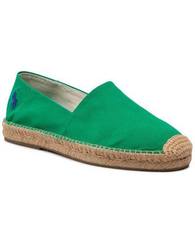 Zielone majtki Polo Ralph Lauren
