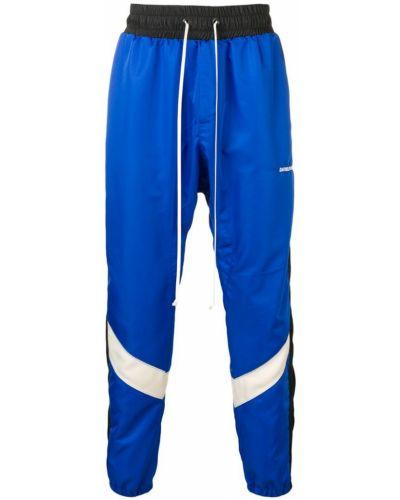 Спортивные шорты синий Daniel Patrick