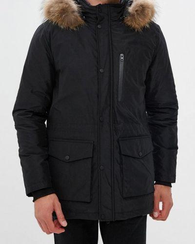 Зимняя куртка утепленная осенняя Oakwood