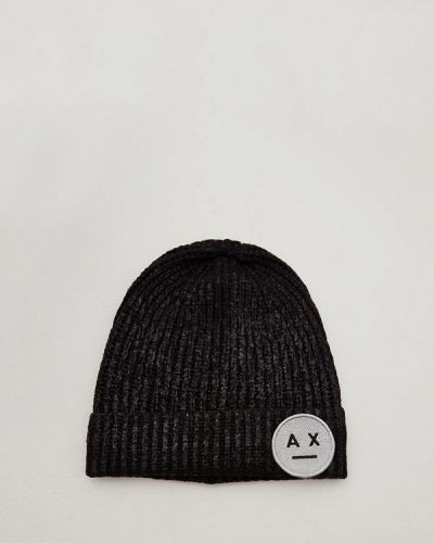 Женские шапки Armani Exchange (Армани Эксченж) - купить в интернет ... ccd7085c909